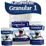 MIKORYZA GRANULAT - GREAT WHITE GRANULAR ONE 1kg, PLANT SUCCESS, mykoryza